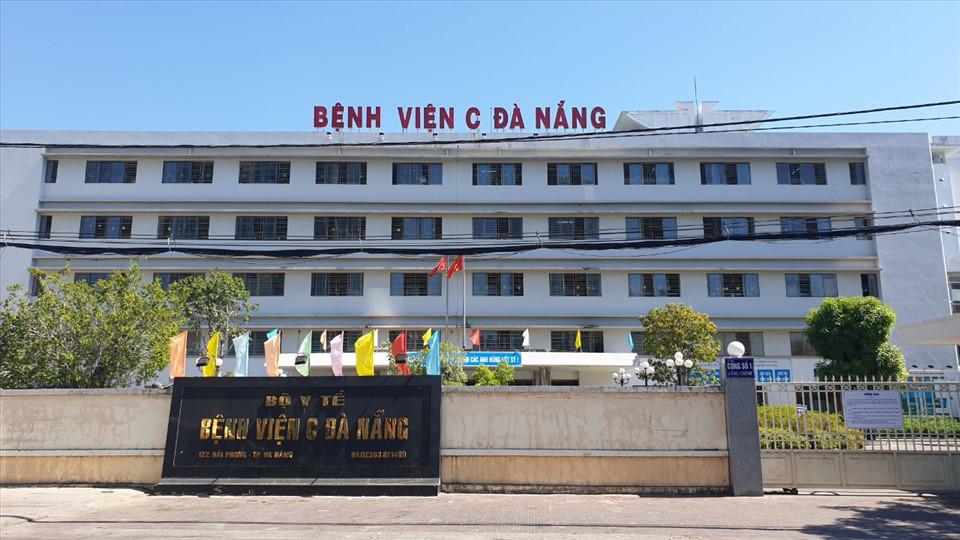 Image of Bệnh viện C Đà Nẵng