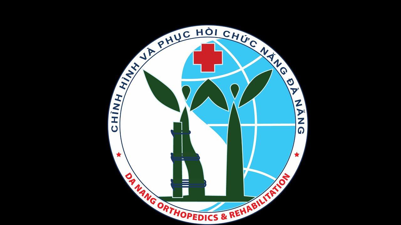 Logo of Bệnh viện Chỉnh Hình và Phục Hồi Chức Năng Đà Nẵng