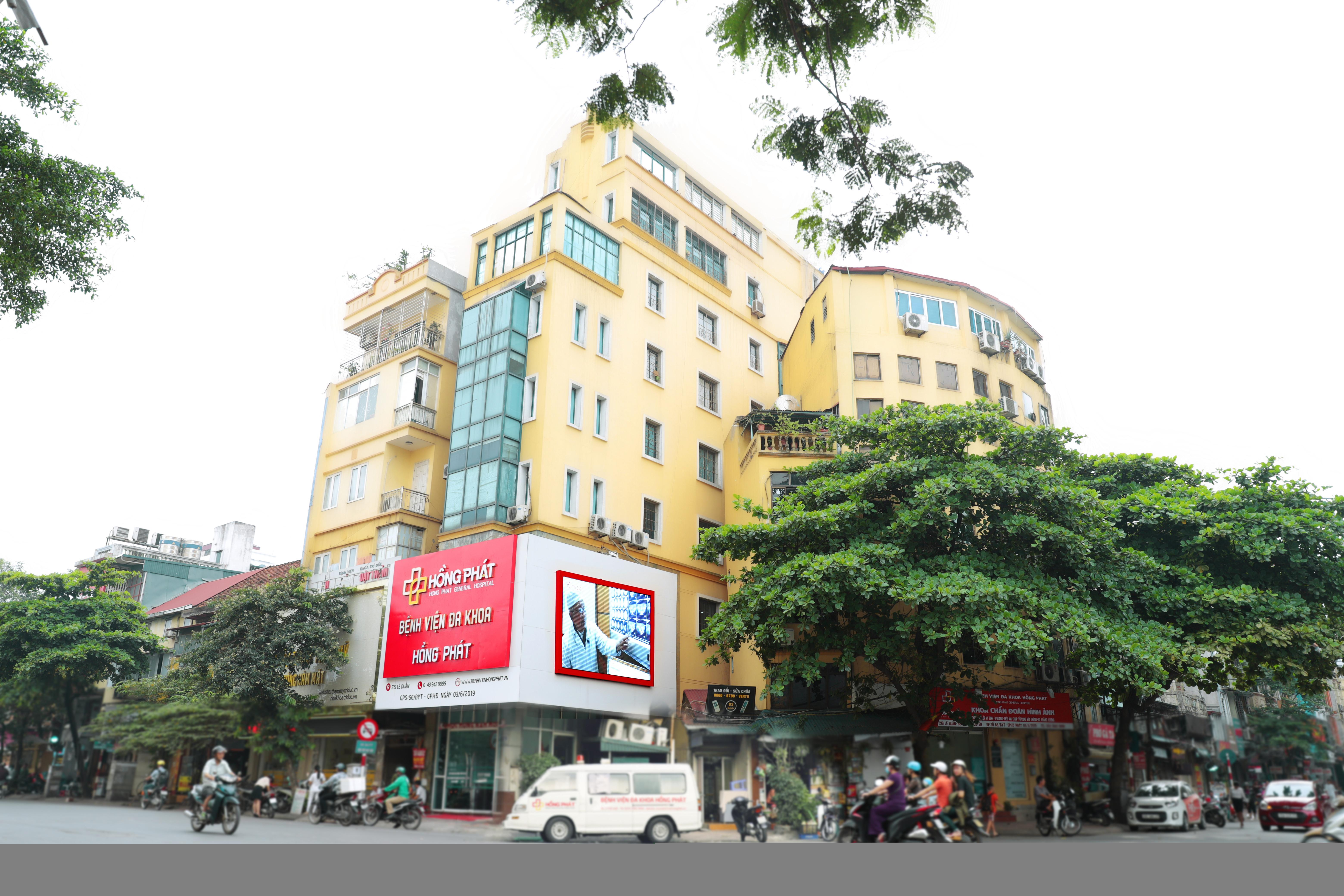 Image of Bệnh viện Hồng Phát