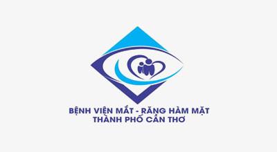 Logo of Bệnh viện Mắt - Răng Hàm Mặt TP. Cần Thơ
