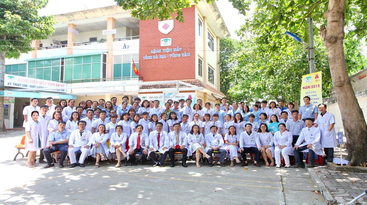 Image of Bệnh viện Nguyễn Đình Chiểu Bến Tre