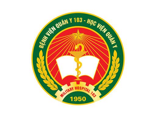 Logo of Bệnh viện Quân Y 103